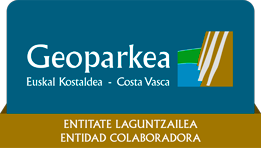 Geoparkea Collaborating Entity Logo