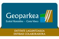 Entidad Colaboradora Geoparkea